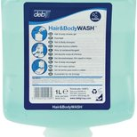 Estesol Hair & Body Wash 2L Patron DebStoko