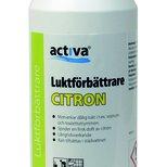 Activa Luktförbättrare Citron 1L