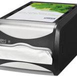 Tork Xpressnap® Liggande Dispenser, N4