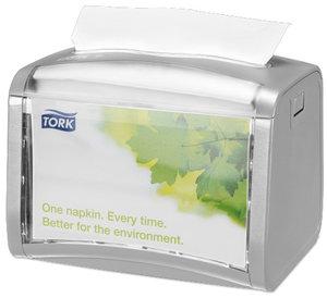 Tork Xpressnap® Bordsdispenser, N4
