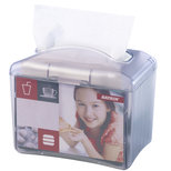 Katrin Table Top Napkin Dispenser