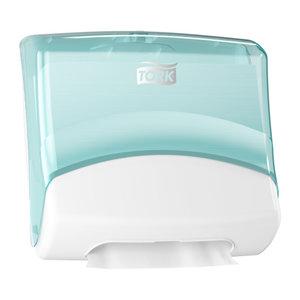 Tork Dispenser för Vikta dukar i top-pack, W4