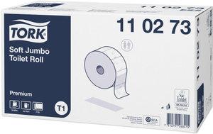 Tork Jumbo Mjukt Toalettpapper, T1