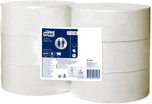 Tork Jumbo Toalettpapper – 1-lagers, T1