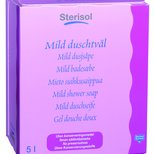 4818 Sterisol ULTRA Shower Soap 5L