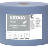 Katrin Plus Industrial Towel L2 Blue