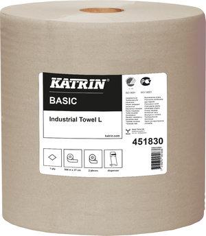 Katrin Basic Industrial Towel L