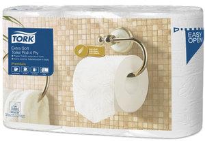 Tork Extra Mjukt Toalettpapper