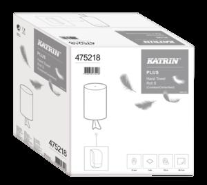 Katrin Plus Hand Towel S Coreless