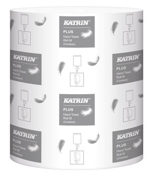 Katrin Plus Hand Towel Roll M Coreless