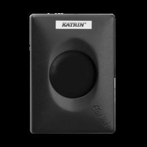Katrin Hygiene Bag Holder Dispenser - Black