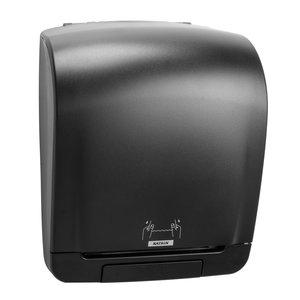 Katrin Inclusive System Towel Dispenser - Black