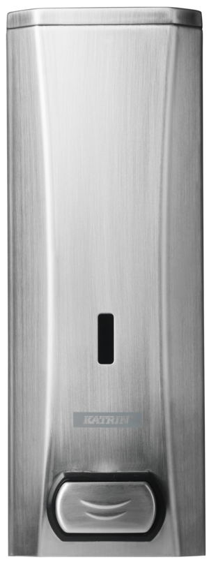 Katrin Soap Dispenser - Stainless Steel