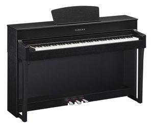 Yamaha CLP-635 Black