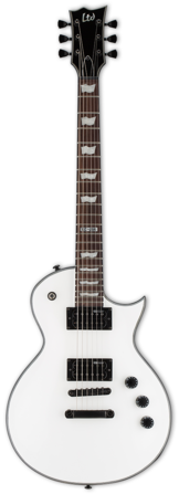 ESP/LTD EC-256 Snow White