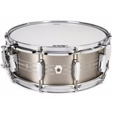Ludwig Heirloom Stainless Steel Snare 5.5x14""