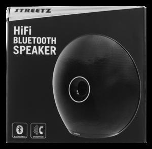 Prisvärd Bluetooth högtalare