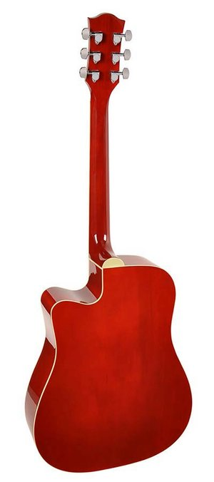 Richwood RD-12CE Red Sunburst
