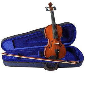 Leonardo LV-1544 Violin Set 4/4 Natural