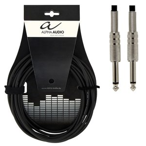 Alpha Audio Basic Tele-Tele 9m