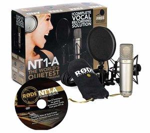 Röde NT1-A Studio Kit
