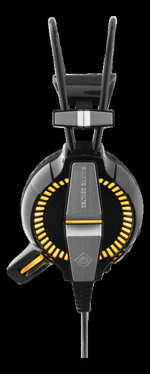 Deltaco GAM-025 Gaming Headset med vibration
