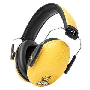 Thunderplugs Banana Muffs