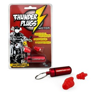 Thunderplugs Motorplugs