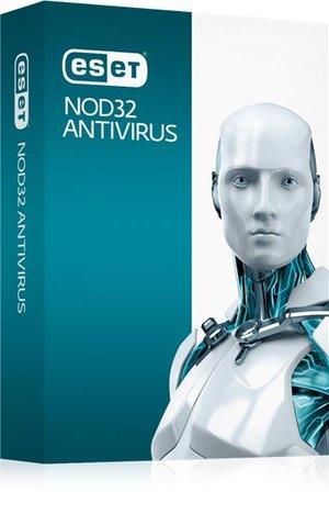 ESET NOD32 4 Datorer 2 år