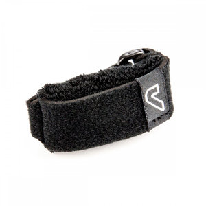 Gruvgear FretWraps 1-Pack Black – XL