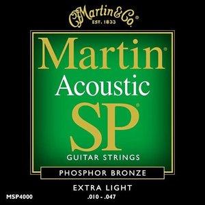 Martin Acoustic MSP 4000
