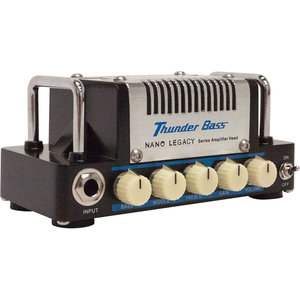 Hotone Thunder Bass – Mini Amp
