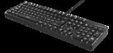 Deltaco Gaming Mekaniskt tangentbord