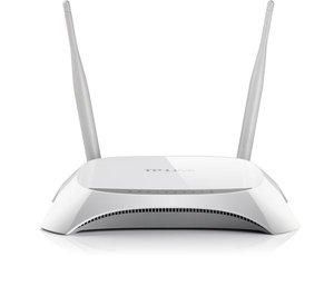 Tp-Link 3G/4G 300mbps Router