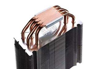 Cooler Master Hyper 212 Evo CPU Kylare
