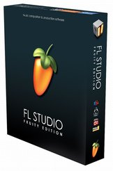 Fruity Loops FL Studio 11 Fruity edition 5-pack