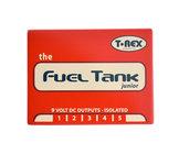 T-rex FuelTank Junior Strömförsörjning 5 x 9v