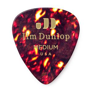 Dunlop Celluloid plektrum
