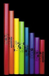 Boomwhackers C-durskala