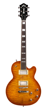 Guild Bluesbird Iced Tea Burst