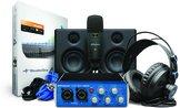 Presonus Audiobox 96 Ultimate Bundle Inspelningspaket