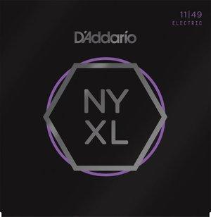 D´addario NYXL 1149