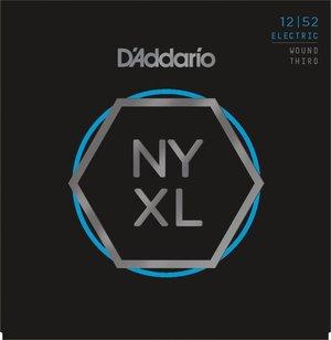 D´addario NYXL 1252