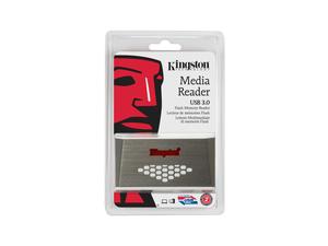 Kingston Minneskortläsare USB 3.0
