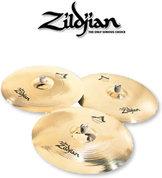 "Zildjian A Custom 16"" Crash"