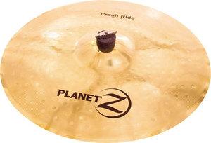 "Zildjian Planet-Z 18"" Crash Ride"