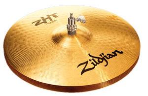 """Zildjian ZHT Rock 14"""" Hihat"""