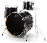 DW Performance Rock Ebony