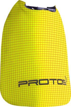 Nederbördsskydd Protos