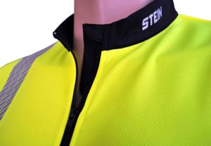 STEIN X25 VENTOUT kortärmad tröja varselklass II